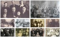 Поиск Предков Белоруссия,Украина Россия