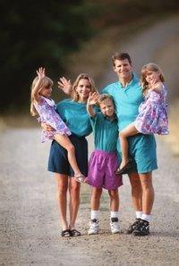 Психология для всей семьи!